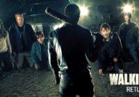 The Walking Dead подновен за сезон 8!