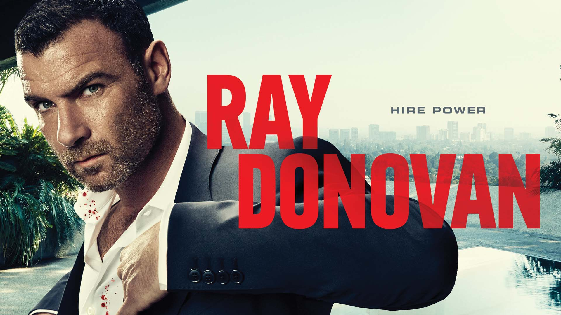 Ray Donovan 5x8 - Horses