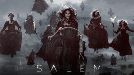 Salem прекратен