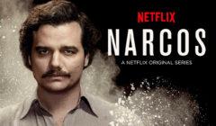 Narcos сезон 2 промо