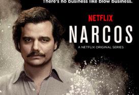 Narcos подновен за сезони 3 и 4!