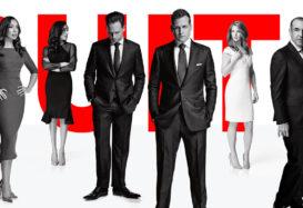 Suits подновен за сезон 7!