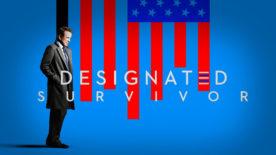 Designated Survivor – подновен за втори сезон