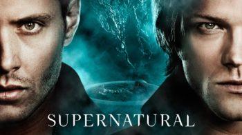 "Supernatural S12E04 – ""American Nightmare"" промо"