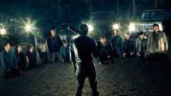 The Walking Dead Сезон 7 – Тийзър след Супербоул