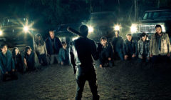 """The Walking Dead S07E02 – """"The Well"""" промо"""