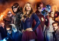 The Flash, Arrow, Supergirl, DC's Legends of Tomorrow – 4 общи епизода промо