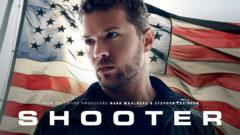Shooter подновен за втори сезон