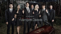 "The Vampire Diaries S08E16 – ""I Was Feeling Epic"" Промо (Финал на сериала)"