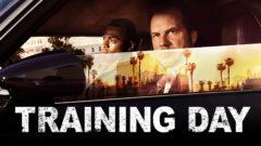 Training Day се мести в неделя