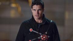 Роби Амел ще се завърне в The Flash