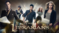 The Librarians подновен за сезон 4