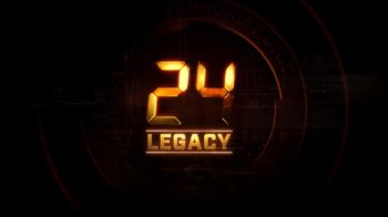 "24: Legacy S01E03 – ""2:00 PM – 3:00 PM"" промо"
