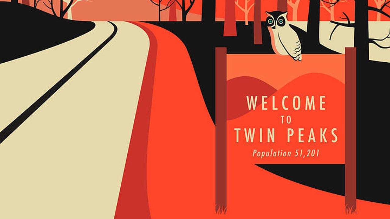 Twin Peaks 3x13 - The Return - Part 13