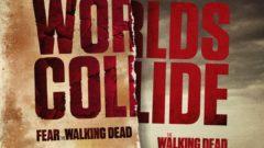 The Walking Dead и Fear The Walking Dead с общ епизод!