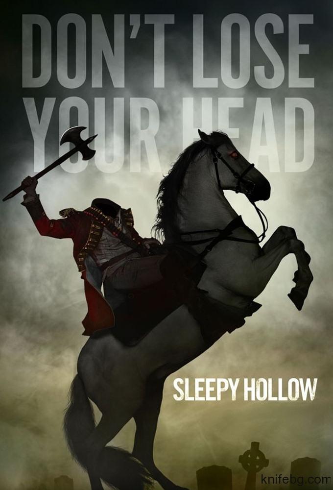 "Sleepy Hollow S02E02 – ""The Kindred"" промо"